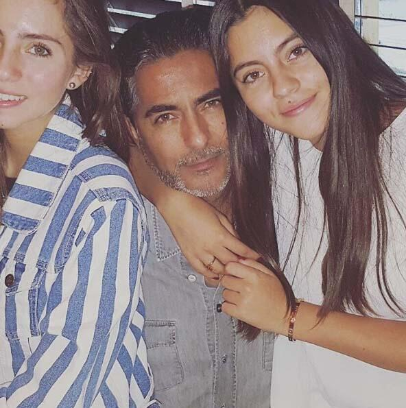 Hijas Raul Araiza