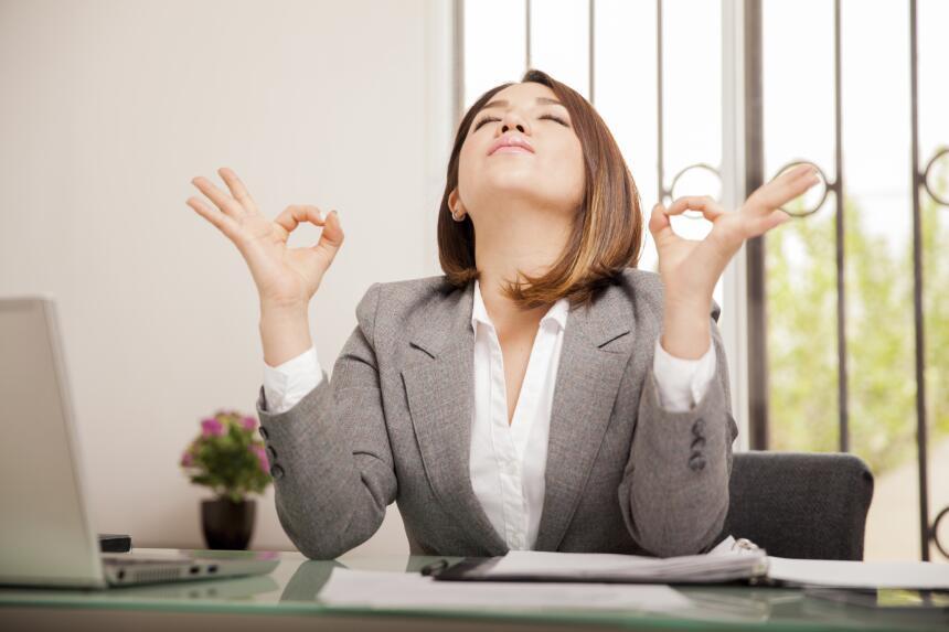 Tres 'tips' para reprogramarte y tener éxito