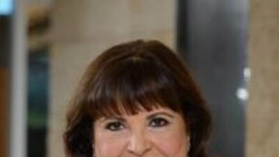 Ivelisse R. Estrada, vicepresidenta de Relaciones Corporativas y de la C...