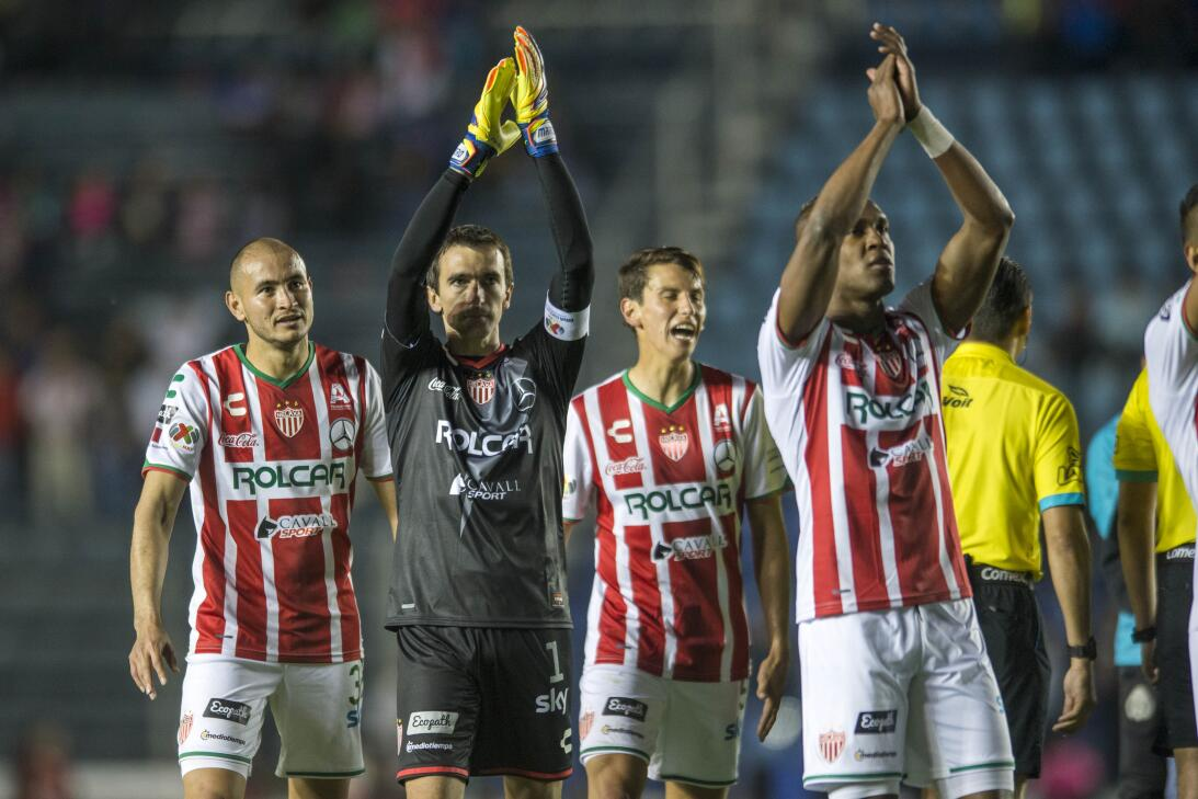 En fotos: Así quedó la tabla porcentual en el Clausura 2018 tras 9 jorna...