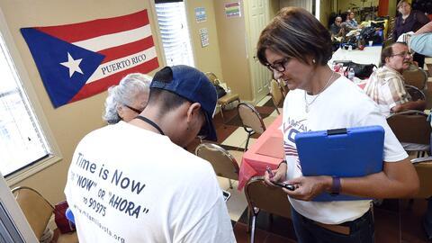 Desde 2012, llegaron unos 200,000 puertorriqueños a Florida, seg&...