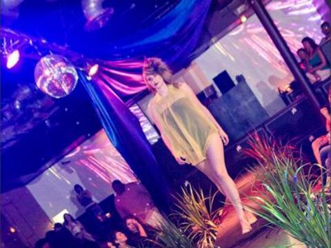 Nostra Style House presentó su nueva y colorida colección...