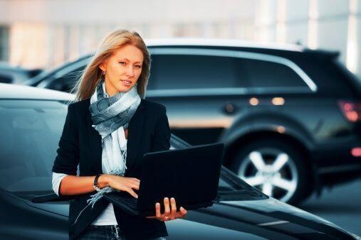 Si trabajas demasiado lejos y es inevitable que uses tu carro, procura n...