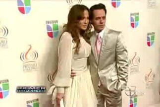 ¿Marc Anthony maltratado por Jennifer Lopez?