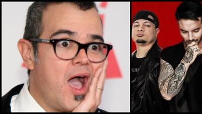 Así le respondió J Balvin a Aleks Syntek tras llamar música pornográfica al reggaetón