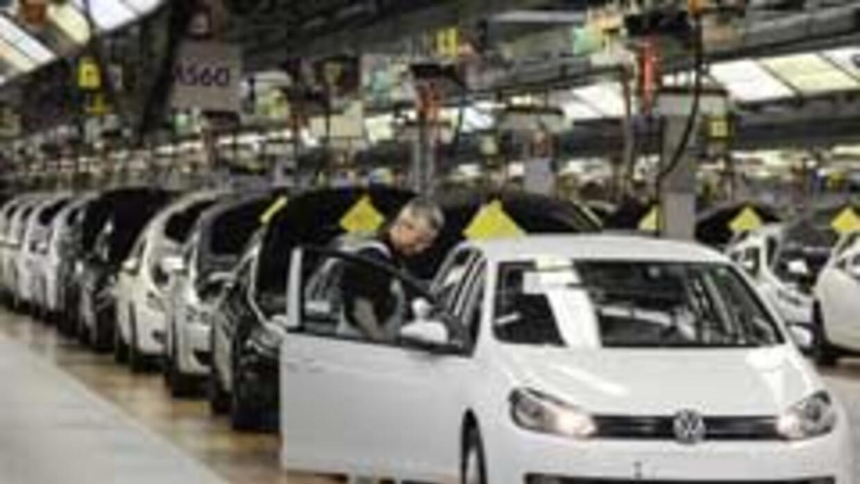 VW crecerá más en México