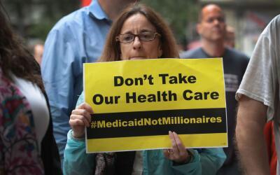 Revocar Obamacare dejaría sin protección a 18 millones de...