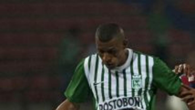 Atlético Nacional continúa su impecable campaña en la liga colombiana en...