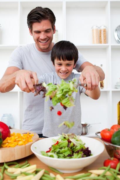 Tal vez no seas un experto en la cocina  para preparar los platillos más...