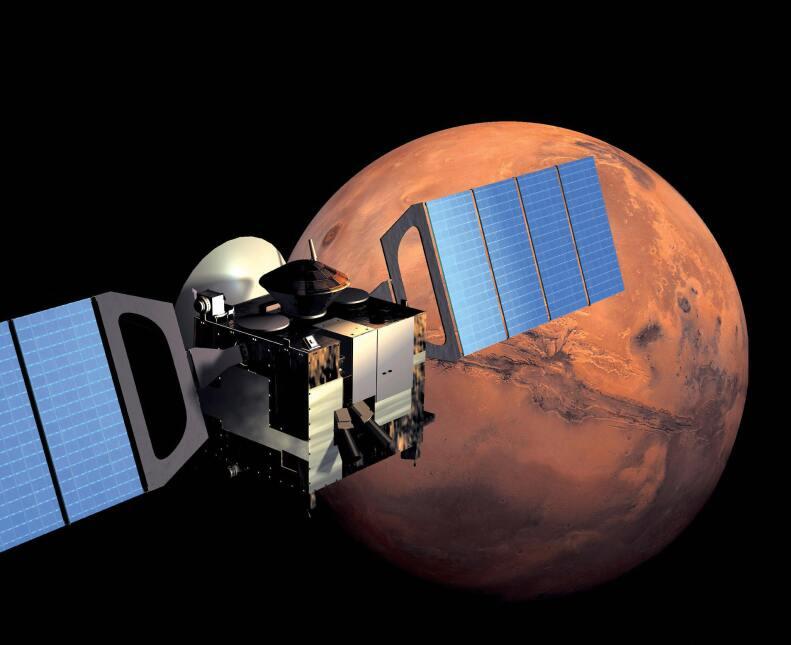 Marte desatará tu energía sexual