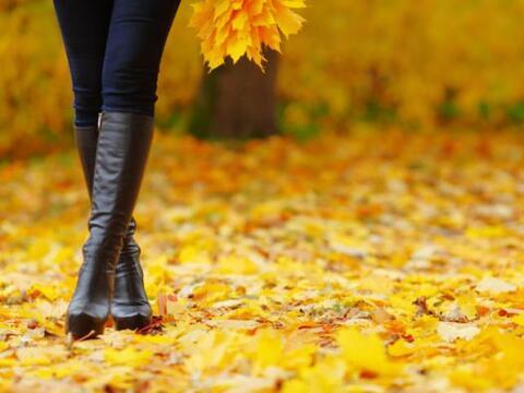 Hay botas de otoño hechas para caminar, otras para presumir y otr...