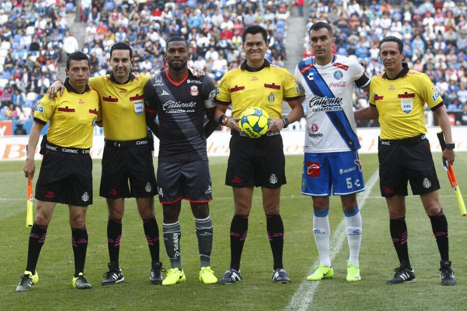 Adiós Veracruz: De último minuto, Monarcas vence 1-0 al Puebla Gabriel A...