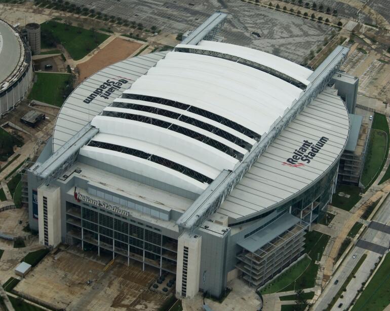 Eventos históricos en el NRG Stadium