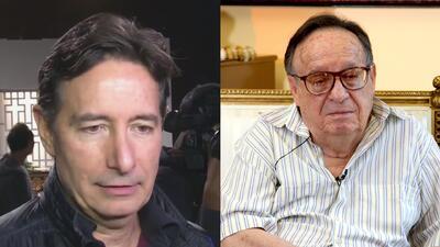 Hijo de 'Chespirito' confirma bioserie de su padre