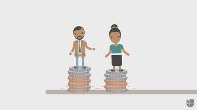 Érase una vez la desigualdad salarial