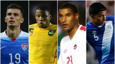 Miazga, Powell, Akindele, Hernández representarán a sus selecciones.