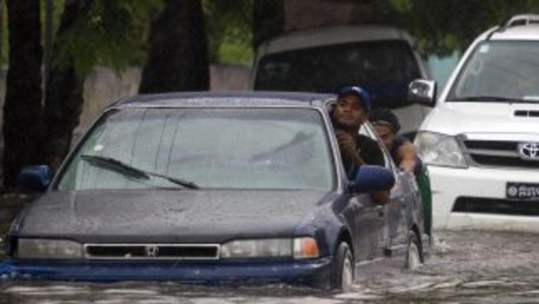 Seis provincias de la República Dominicana fueron declaradas en alerta...