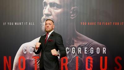 El combate más deseado será en octubre: McGregor vs. Nurmagomedov