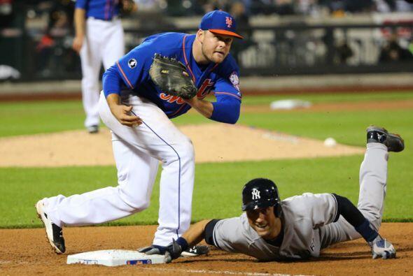 Yankees vs Mets (MLB) El último deporte en tener su clásico antes del fú...