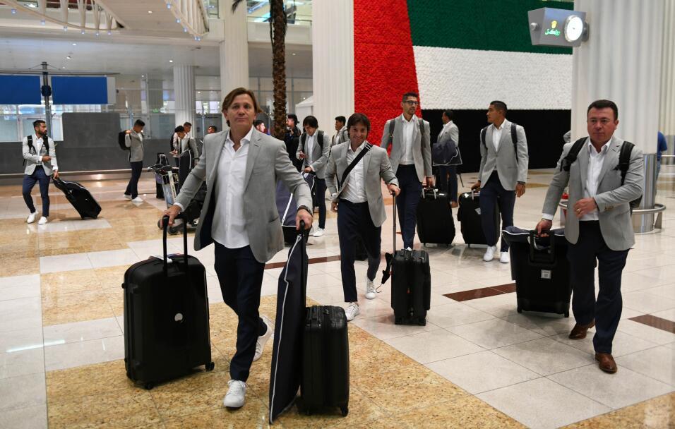 """Final del Mundial de Clubes, el """"5to partido"""" de los equipos mexicanos 2..."""