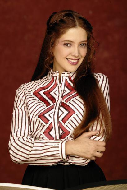 Adela Noriega