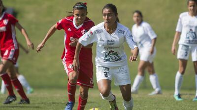 Las Leonas rugieron en la tercera jornada de la Liga MX Femenil