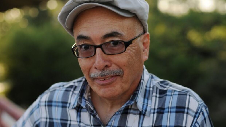 Juan Felipe Herrera es el primer poeta laureado hispano