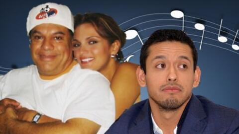 Mariana Seoane pide a Iván Aguilera le de los temas que ella grabó con J...