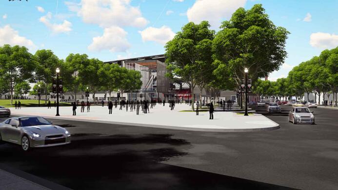 El nuevo estadio del DC United en Buzzard Point dcu.jpg