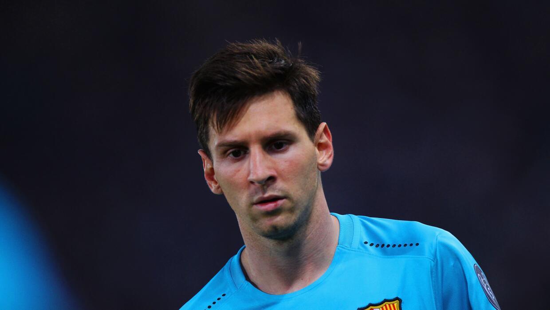 Lionel Messi ya tiene fecha de juicio