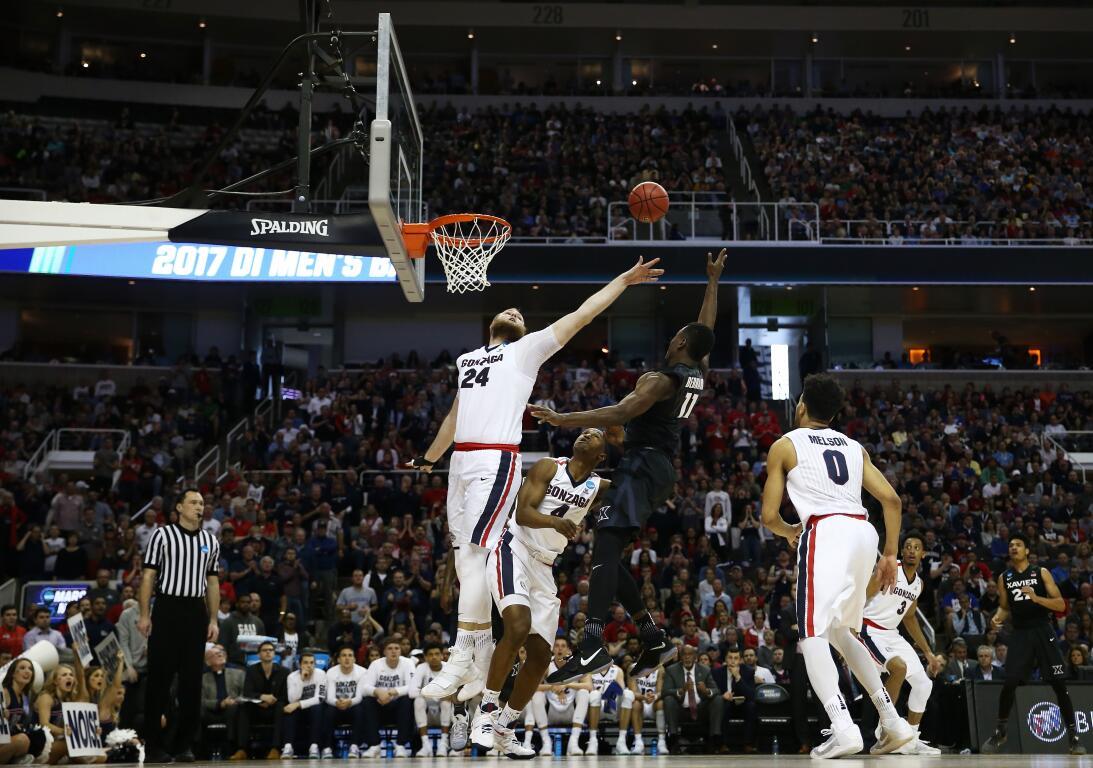 Ellos son el futuro de NBA: los equipos que componen el Final Four de la...