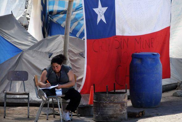 Chile está de fiesta por los próximos festejos de su Bicen...