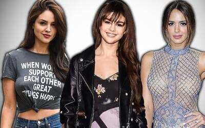 Selena Gómez lanza el grito de guerra y estas latinas le hacen ec...
