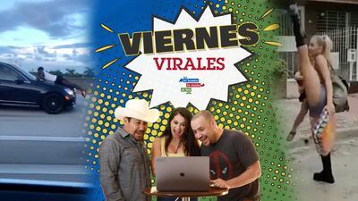 Viernes Virales: la mexicoreana nos dejó enamorados, mientras Maradona nos tiene preocupados