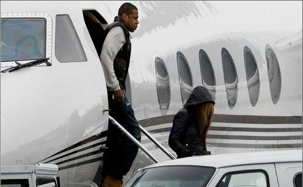 Puesto 15: Jay-Z y Beyonce son una de las parejas más célebres del espec...