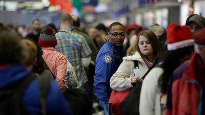 Si viajas a EEUU desde México o Centroamérica estas son las nuevas medidas de seguridad en los vuelos