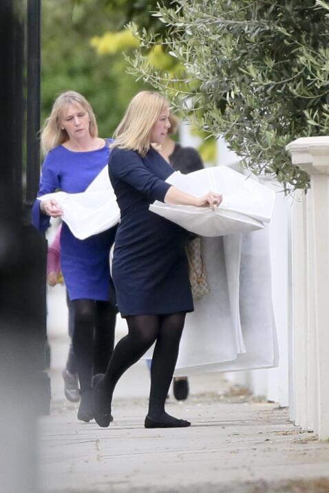 8 cosas que tienes que saber de la boda 'casi' real de Pippa Middleton V...