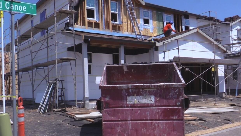La generación de los 'Baby Boomers' domina el mercado inmobiliario en el...