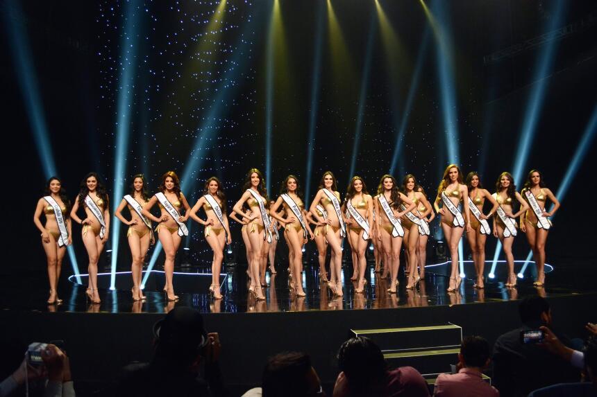 Nuestra Belleza México 2017 se llevará a cabo el 11 de marzo en la Ciuda...