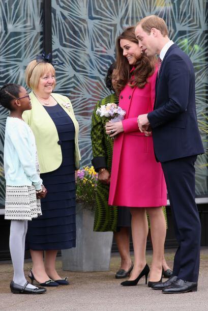 ¡Y crecerá la familia real!