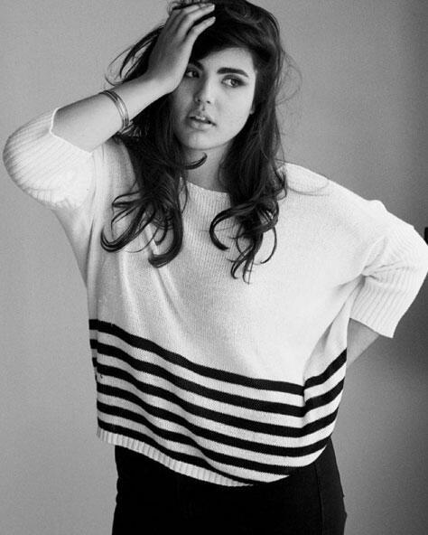 Fotos de Alessandra Garcia Lorido, hija de Andy