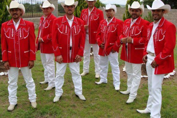 Además, tendremos la actuación de La Fe Norteña, Conjunto Río Grande y E...