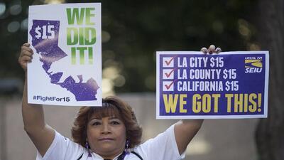 Conoce tus derechos: 10 nuevas leyes que te pueden afectar en 2017 si vives en California