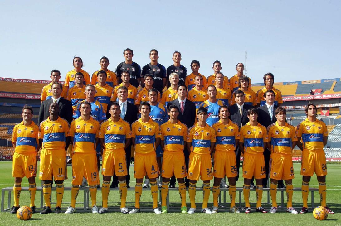 En 2009, Tigres era un equipo que no pasaba por su mejor momento. Los tí...