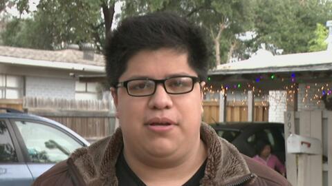 Hombre hispano lucha por vivir luego de ser baleado en la madrugada del...