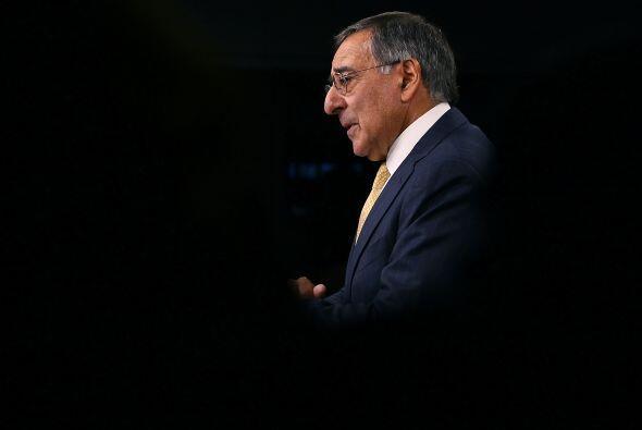 """Estados Unidos asumirá """"cierto nivel de riesgo adicional pero aceptable""""..."""