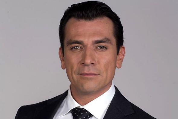 """La interpretación de Jorge Salinas como """"Fernando Lascurain"""" en """"Mi Cora..."""