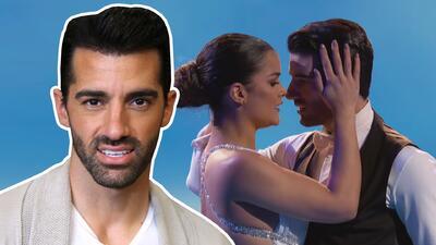 Toni Costa puso en su lugar a alguien que se atrevió a decir que le será infiel a Adamari López con Clarissa Molina