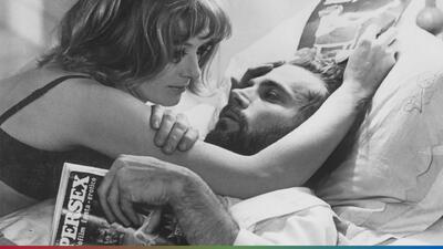 """""""Tanto el hombre como la mujer fingen [el orgasmo]"""": sexóloga Elisa Guzmán"""