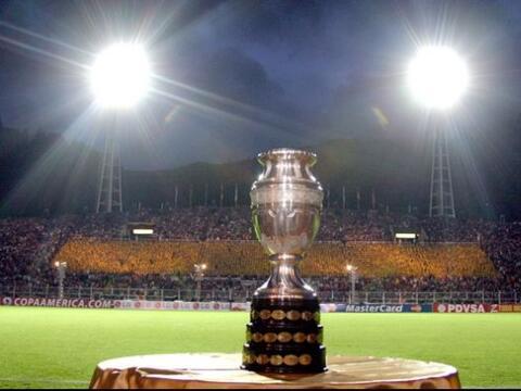 Con el anuncio de las nóminas preliminares para la Copa Am&eacute...